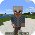 Country Guard Mod for MCPE 4.4 (Mod Unlimited Money)