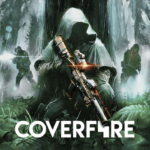Cover Fire: Offline Shooting Games 1.21.18  (Mod Unlimited Money)