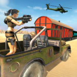 Cover Strike Fire Shooter: Action Shooting Game 3D 1.46 (Mod Unlimited Money)