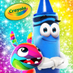 Crayola Create & Play: Coloring & Learning Games 1.48 (Mod Unlimited Money)