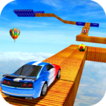 Crazy Car Impossible Track Racing Simulator 2 1.1 (Mod Unlimited Money)