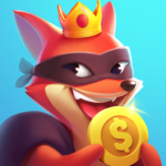 Crazy Coin – Spin Master 1.9.0 (Mod Unlimited Money)