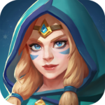 Crusade of Heroes: Puzzle RPG 2023885460 (Mod Unlimited Money)