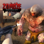 Dead Walk City : Zombie Shooting Game 2.0.5  (Mod Unlimited Money)