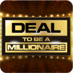 Deal To Be A Millionaire 1.4.5 (Mod Unlimited Money)