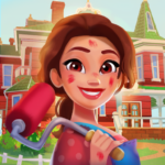 Delicious B&B: Match 3 game & Interactive story 1.19.12  (Mod Unlimited Money)