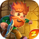 Dig Out! – Gold Digger Adventure 2.23.0 (Mod Unlimited Money)
