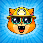 Dig it! – idle cat miner tycoon 1.39.5 (Mod Unlimited Money)