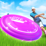 Disc Golf Rival 2.17.1 (Mod Unlimited Money)
