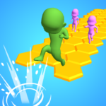 Do Not Fall .io 1.33.0  (Mod Unlimited Money)