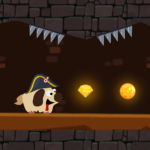 Doge and the Lost Kitten – 2D Platform Game 2.15.0 (Mod Unlimited Money)