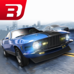 Drag Racing: Streets 3.2.0 (Mod Unlimited dollars)
