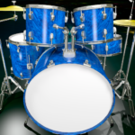 Drum Solo HD  –  The best drumming game 4.5.5 (Mod Unlimited Money)