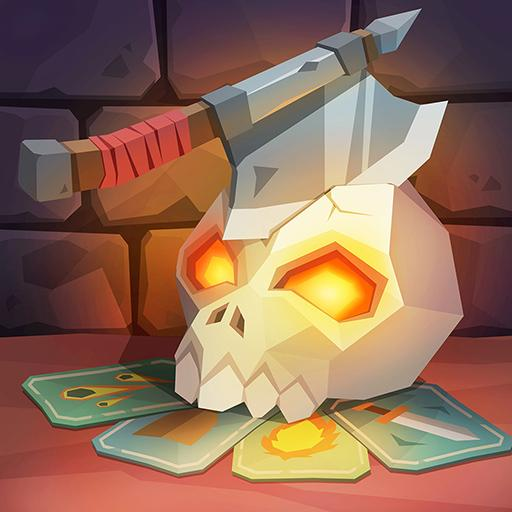 Dungeon Tales: RPG Card Game & Roguelike Battles 2.22 (Mod Remove Ads)