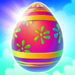 Easter Sweeper – Chocolate Bunny Match 3 Pop Games 2.3.3 (Mod Unlimited Money)