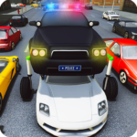 Elevated Car Racing Speed Driving Parking Game 0.1 (Mod Unlimited Money)