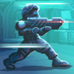 Endurance: space shooting RPG  game 2.1.1  (Mod Unlimited Money)