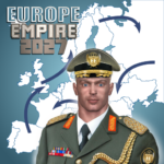 Europe Empire 2027 EE_2.6.5  (Mod Unlimited Money)
