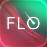 FLO – one tap super-speed racing game 20.3.225 (Mod Unlimited Money)