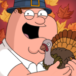 Family Guy- Another Freakin' Mobile Game 2.30.13  (Mod Unlimited Money)