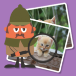 Find difference: Animals 1.6.2 (Mod Unlimited Money)
