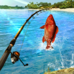 Fishing Clash: Fish Catching Games 1.0.153  (Mod Unlimited Money)