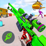 Fps Robot Shooting Games – Counter Terrorist Game 2.7  Mod Unlimited Money)