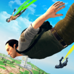 Free Battle Royale Fire Force: Shooting games 2.4.1  (Mod Unlimited Money)