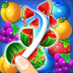 Fruits Crush – Link Puzzle Game 1.0041 (Mod Unlimited Money)