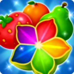 Fruits Mania : Fairy rescue 20.1112.09 (Mod Unlimited Money)