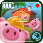 Funny Adventures Of The Three Little Pigs 3.07 (Mod Unlimited Money)