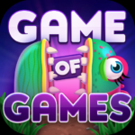Game of Games the Game 1.4.702   (Mod Unlimited Money)