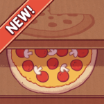 Good Pizza, Great Pizza  (Mod Unlimited Money) 3.8.8