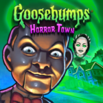 Goosebumps HorrorTown – The Scariest Monster City! 0.8.4  (Mod Unlimited Money)