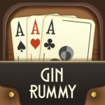 Grand Gin Rummy: The classic Gin Rummy Card Game 1.4.8 (Mod Unlimited Money)