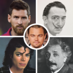 Guess Famous People — Quiz and Game 5.40 (Mod Unlimited Money)