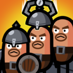 Hero Factory – Idle Factory Manager Tycoon 2.9.2 (Mod Unlimited Money)