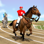 Horse Racing Games 2020: Horse Riding Derby Race 4.6 (Mod Unlimited Money)
