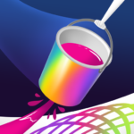 I Can Paint 1.4.9 (Mod Unlimited Money)