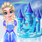 Ice Doll House Design 1.0.1 (Mod Unlimited Money)