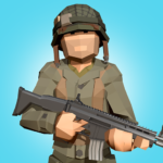 Idle Army Base: Tycoon Game 1.25.2 (Mod Unlimited Gems)