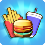 Idle Diner! Tap Tycoon 67.1.193 (Mod Unlimited Money)