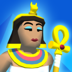 Idle Egypt Tycoon: Empire Game 1.7.1 (Mod Unlimited Money)