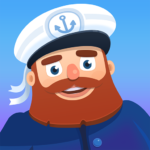 Idle Ferry Tycoon – Clicker Fun Game 1.11.3    (Mod Unlimited Money)