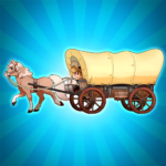 Idle Frontier: Tap Town Tycoon 1.066  (Mod Unlimited Money)