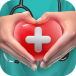 Idle Hospital Tycoon 2.2.5 (Mod Guest Doctor)