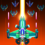 Idle Starfighters – Advancing Galaxy Squad 0.7 (Mod Unlimited Money)
