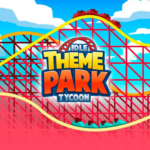 Idle Theme Park Tycoon 2.6.0 (Mod No more Ads)