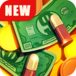 Idle Tycoon: Wild West Clicker Game – Tap for Cash 1.15.3  (Mod Unlimited Money)