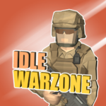 Idle Warzone 3d: Military Game – Army Tycoon 1.2.2 (Mod Unlimited Money)